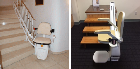 Benefits of Installing A Stairlift